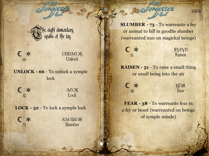 Book of Shadows - Wiccan Grimoire