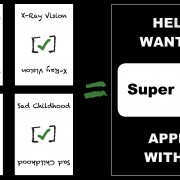 Super Hero Application