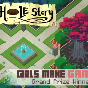 GMG - The Hole Story