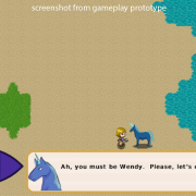 Prototype Game Screenshot 4