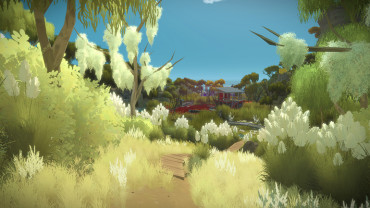 Indie MEGACAST – Episode 114 – The Witness