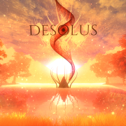 Desolus Title Screen