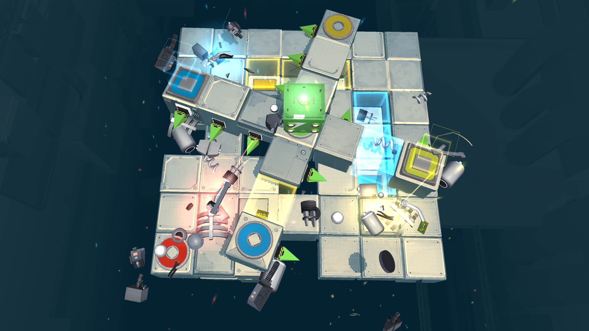 July game releases Death Squared