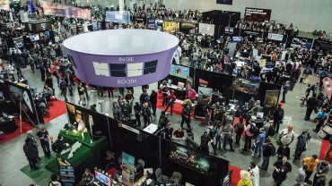 Indie MEGABOOTH games to feature on Twitch at PAX East 2016