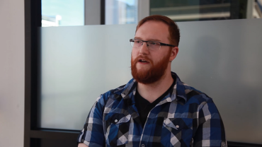 Team Profile: Ryan Burrell – Chief Science Officer