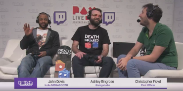 Livestreams from PAX East 2016