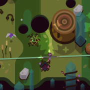 TumbleSeed_Screenshot_Forest
