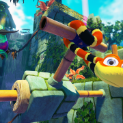 Snake Pass Water Screenshot