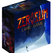 Zero Sum Game Box