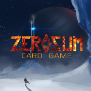 Zero Sum: The Card Game