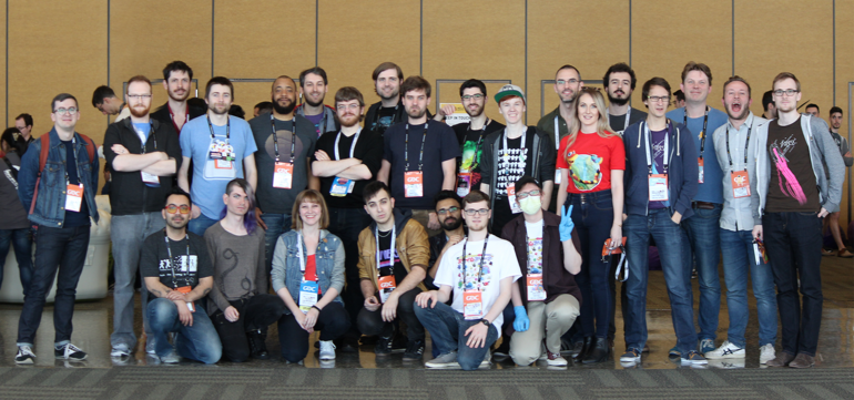 gdc2017groupphoto