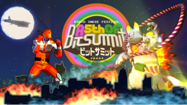 "A Fifth of ""A Fifth of BitSummit"""