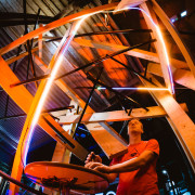 Line Wobbler - Zoomachines - small