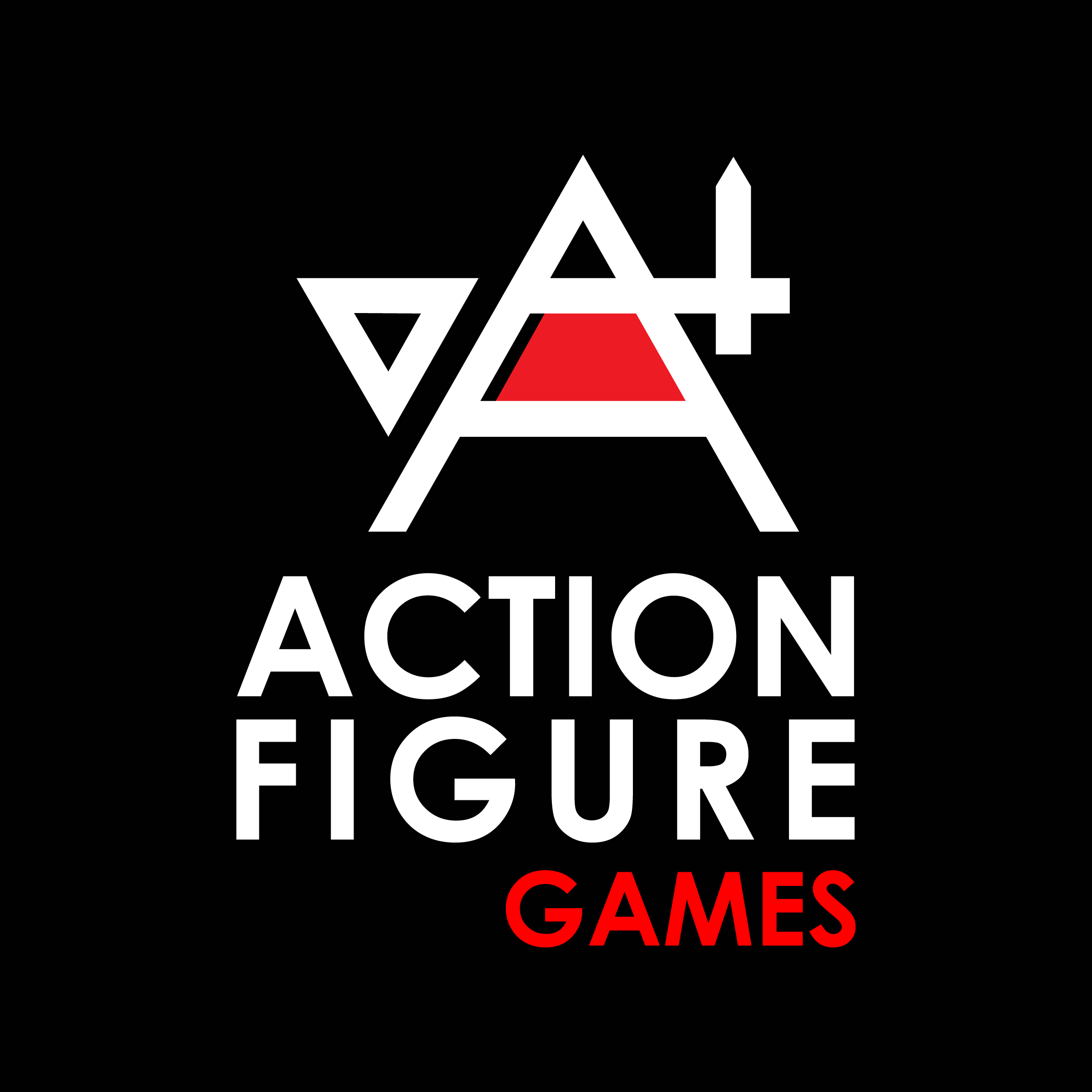 Action Figure Games
