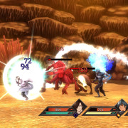Action packed turn-based combat that will keep you on your toes!