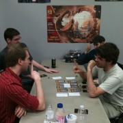 all or one gamers edge playtest