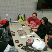 all or one gamers edge playtest 2