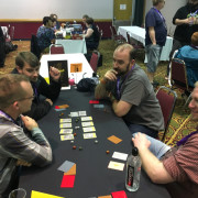 all or one pdxage playtest