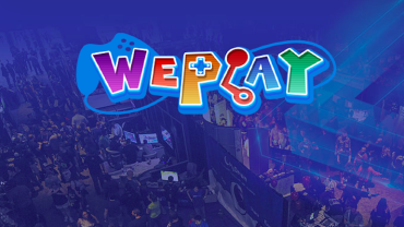 Indie MEGABOOTH heads to WePlay Game Expo in Shanghai this weekend