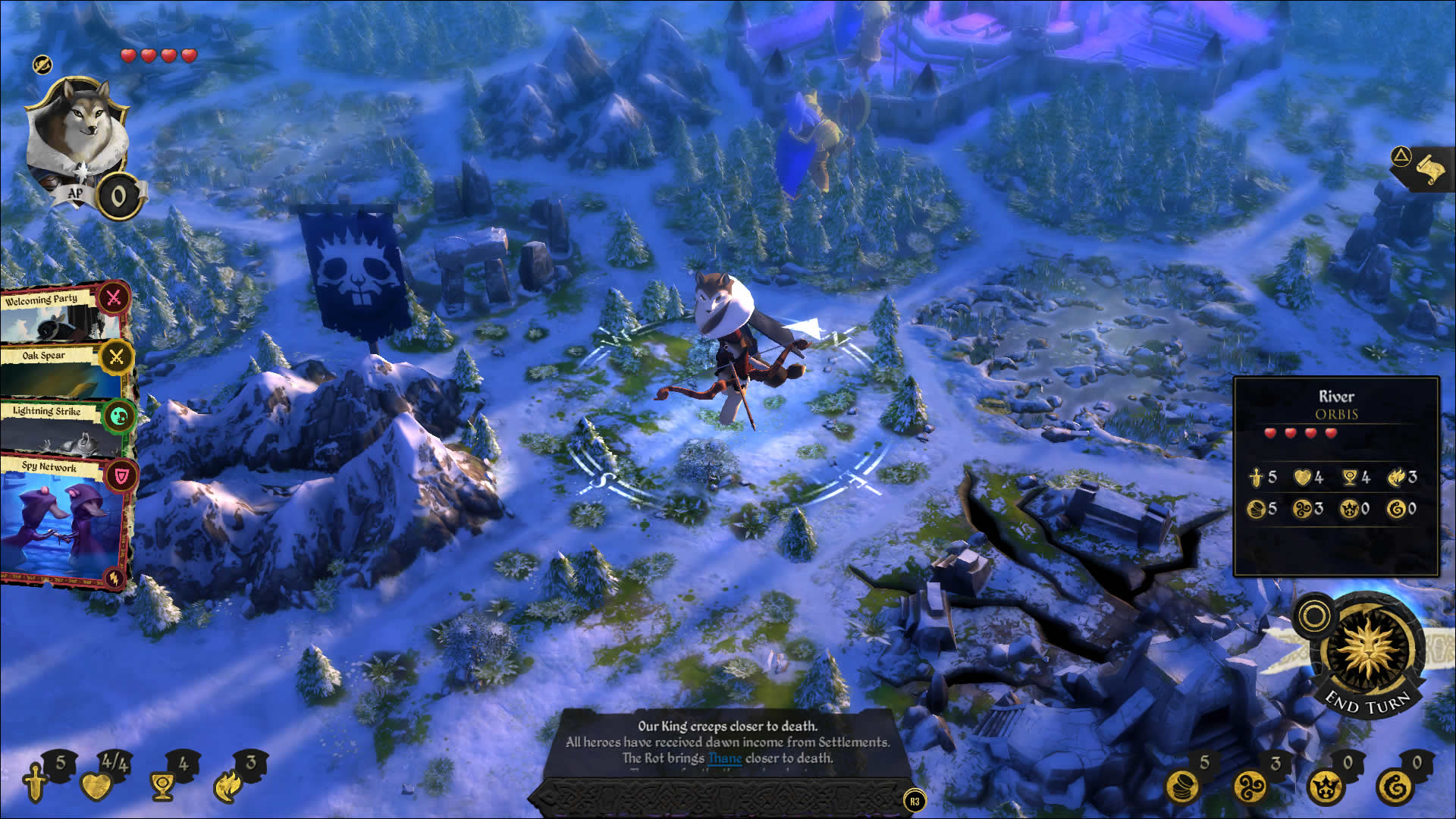 buy online 4ac4f d9fc6 Armello - Indie MEGABOOTH