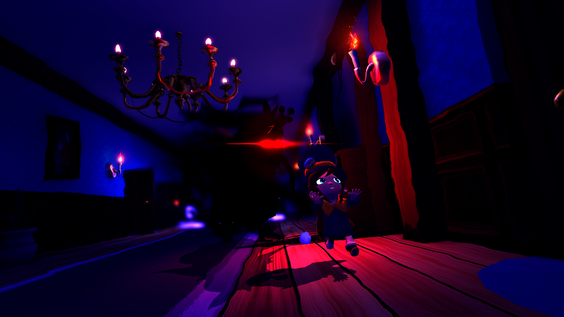 A Hat In Time Indie Megabooth