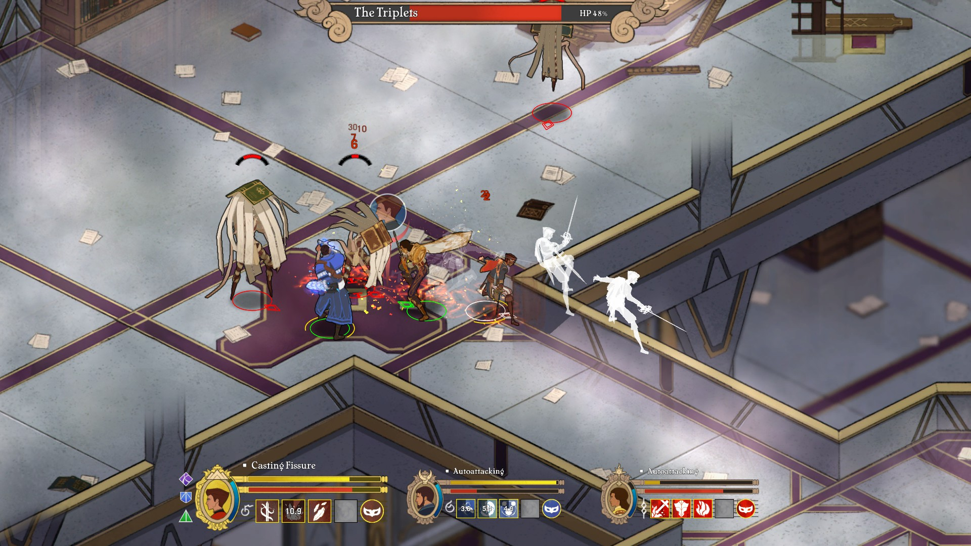Masquerada: Songs and Shadows - Indie MEGABOOTH