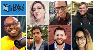 IMB'S BUILDING BRIDGES AND BREAKING BARRIERS PANEL RETURNS TO PAX WEST 2019